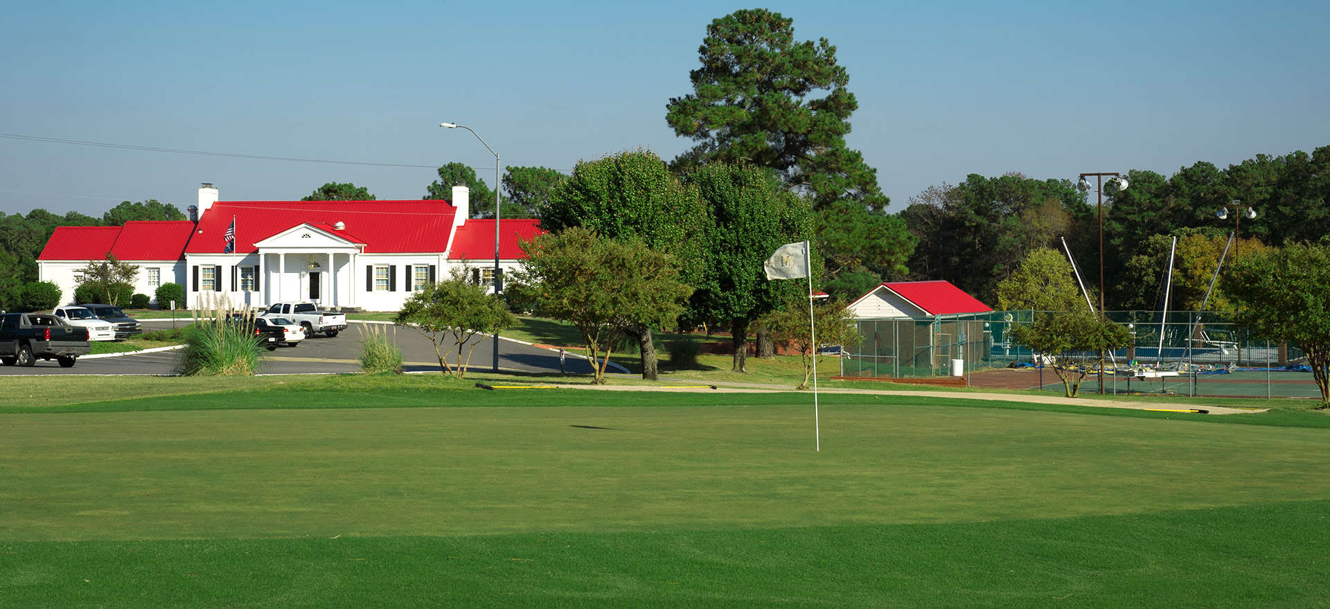 Golf-Country-Club