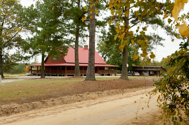 The Bunkhouse at Moree's Preserve